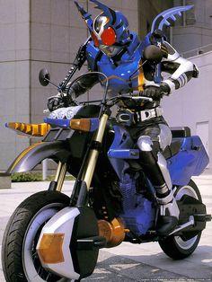 Kamen Rider Hero Machine, Hero Tv Show, Kamen Rider Kabuto, Robot Cartoon, Japanese Superheroes, Dragon Knight, Motocross Bikes, Kamen Rider Series, Futuristic Cars
