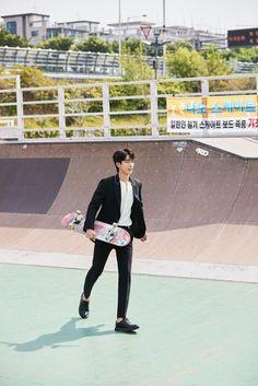 Nam Joo Hyuk | 남주혁 | D.O.B 22/2/1994 (Pisces)