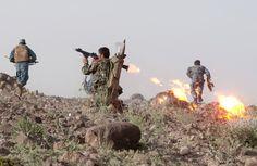 In Focus - Afghanistan: May 2012 - The Atlantic