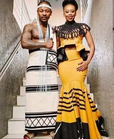 African fashion is available in a wide range of style and design. Whether it is men African fashion or women African fashion, you will notice. South African Fashion, African Fashion Designers, African Print Fashion, African Fashion Dresses, African Outfits, Africa Fashion, African Prints, African Wedding Attire, African Attire