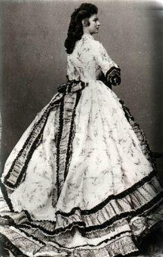 Elisabeth - 1866