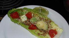 Raw Foods Treats-Tacos! - http://tastyrawfoods.com/tasty-raw-foods/raw-foods-treats-tacos/