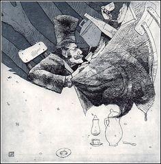 Giovanni Robustelli  Alice's Adventures