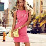 Quali sono i colori più trendy per l'estate 2013 ?   Verde smeraldo, corallo, rosa antico : questa estate tanti colori vivaci.  Ne parliamo su benessere donna