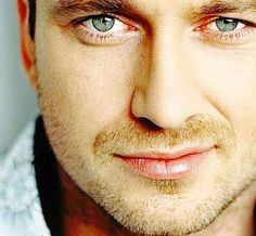 Gerard Butler Feb 2016 | Music and Media | Pinterest