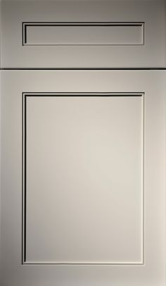 Door Styles |  Plain & Fancy.  Inset cabinet doors.  Like the small panel on the drawer.