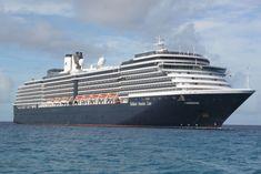 In de maand mei arriveren zestien cruiseschepen aan de Wilhelminakade van Cruiseport Rotterdam   http://koopvaardij.blogspot.nl/2016/03/meimaand-cruisemaand-in-rotterdam.html