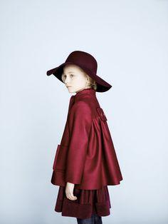 Baby Dior automne-hiver 2012-2013 | MilK - Le magazine de mode enfant