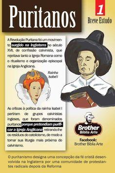 Estudo: Puritanos 1 Samuel 17, God Help Me, Jesus Freak, God Is Good, Catholic, Religion, Study, Faith, Teaching