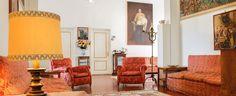 hotel 3 stelle con giardino in versilia HOTEL CLUB I PINI - RESIDENZA D'EPOCA LIDO DI CAMAIORE