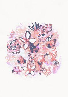 Pastel Flowers | Flickr - Photo Sharing!