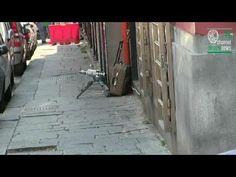 VIDEO IN DIRETTA: ALLARME BOMBA A NAPOLI / Cronaca