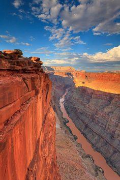 Vom Grand Canyon bis zur Freiheitsstatue: Ein Amerikaner errechnete die kürzeste Route zwischen 50 USA-Attraktionen. Hier gibt's die interaktive Karte.