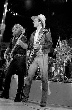ZZ Top in Concert at the Chattanooga Municipal Auditorium - circa October 1973 Music Pictures, Stock Pictures, Zz Top Members, Frank Beard, Billy Gibbons, Auditorium, Royalty Free Photos, Rock Bands, Rock N Roll