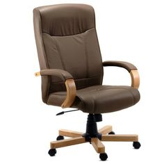 Customer Review for the Richmond office chair.