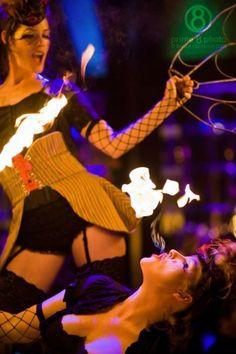 Hot Toddies Cabaret in Atlanta