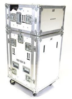 flightcase, les gammes de flight-cases sur-mesure Fly case = Flight-case