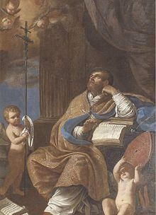 July 30th is the Feast of: St. Peter Chrysologus (c. 380 – c. 450) Peter was born in Imola, where Cornelius, bishop of Roman Catholic Diocese of Imola, baptized him, educated him, and ordained him a deacon. He was made an archdeacon through the influence of Emperor Valentinian ...(See the rest of the story here:) https://www.facebook.com/St.Eugene.OMI/