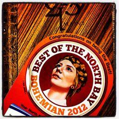 Voted Best Wine Tasting in Napa! http://1313main.com/