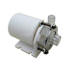 Homebrew Finds: Update: High Temp, Food Safe Pump - Now $33.49 Shipped