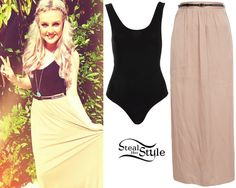 Perrie Edwards Fashion | Steal Her Style | Page 2