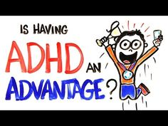 Make Your ADHD Symptoms Work For You; Hyperactivity And Impulsivity May Be Evolutionary Advantage