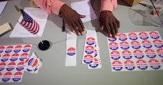The GOP's Stealth War Against Voters===  Will an anti-voter-fraud program designed by one of Trump's advisers deny tens of thousands their right to vote in November?