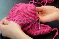 How to Crochet Bras | eHow