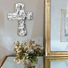 Cross Athens (medium) from Beatriz Ball in Gainesvile, FL from Kitchen & Spice