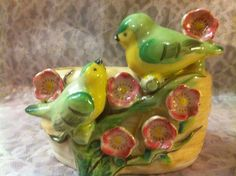 Hey, I found this really awesome Etsy listing at https://www.etsy.com/listing/180262357/vintage-occupied-japan-bird-planter
