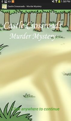 Difficulty: 3/5*<p>Mystery # 7 of 10 in the Castle series!<p>A thief has been murdered! Can you figure out who did it before your friends do?<p>This mystery is Manor Mysteries' second of the medieval themed series. Knights, Damsels in Distress, Kings, Castles, and backstabbing brutality!<p>Get six friends together to solve this mystery! Act out your roles, and take your party to a whole new level. <p><br>Optimal group size: 6<br>Optimal age range: 13 – 97<p>This was developed by Meteor…
