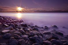 New sunset by Pier Luigi Saddi on 500px