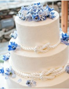 cape cod wedding cakes | scannell cake