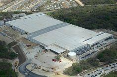 San Antonio Data Center, San Antonio, Texas