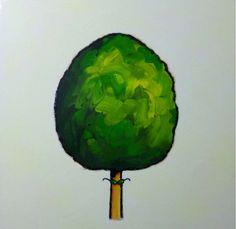 Tree, 2013