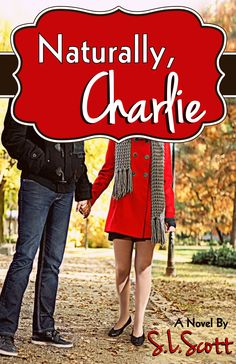 One of the most charming and natural romances ever! A bit of serendipity, some cupcakes and two Charlies, I dare you to read this and not love it!