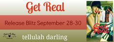 ♥Enter the #giveaway for a chance to win♥ @tellulahdarling  StarAngels' Reviews: Release Blitz ♥ Get Real by Tellulah Darling ♥ #gi...