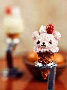Rilakkuma Ice Cream