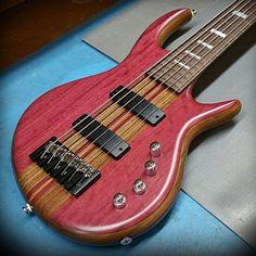 Purple Heart Icon anyone? #KieselGuitars #CarvinGuitars #MadeinUSA #AmericanMade #MadeinAmerica #CustomShopPride #buyamerican #TheToneShop #guitar #luthier #artisan #usa #guitarporn #guitarsdaily #gearporn #gearpassion #music #bassporn #bassgear #bassist #instabass #bassgram #bassworld #bassplayer #basses #weplaybass #KieselFamily #WiredGuitarist