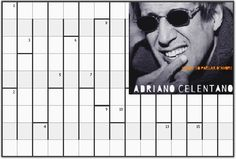 Frase di Adriano #Celentano. Cantautore, ballerino, conduttore televisivo, attore, regista, sceneggiatore, produttore discografico, montatore e showman italiano. Soprannominato come il #Molleggiato per via del suo modo di ballare. Risulta uno degli artisti musicali italiani con il maggior numero numero di vendite. Molto spesso è anche autore delle musiche e canzoni.