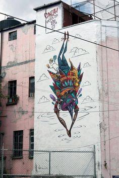 by Cinzah Seekayem (New Zeeland) in Mexico - Aug 2014