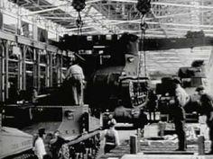 Lend Lease Program (World War II)