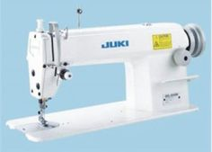 Elna Single Needle Lockstitch Machine for Garment Factory Single Needle Lockstitch machine of  Elna, Pfaff and Bernina is developing for garments industries. Lockstitch machine which produces stitches by interlacing of threads is called lock stitch machine. This machine produces durable stitches and is very popular in garment industries - See more at:  http://autogarment.com/page/3/#sthash.7bL4keON.dpuf