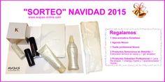 SORTEO WAPA'S  NAVIDAD 2015