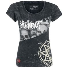 Black Premium by EMP Signature Collection von Slipknot