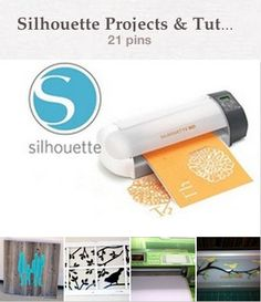 craft cutter (Silhouette, Cricut or Other Crafty Cutter) projects.