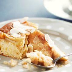Mantelinen omenakakku - Reseptit – Kotiliesi