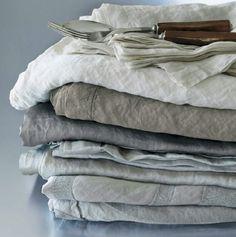 Napkins by Society Linen