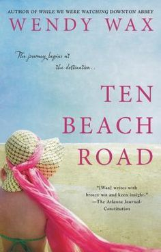 """""""Another perfect beach read"""""""