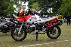 Stories Bmw R 1150 Gs Bikes And Stories Custom Bike Com